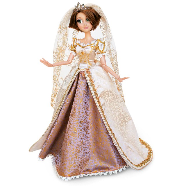 preorder limited edition tangled ever after rapunzel