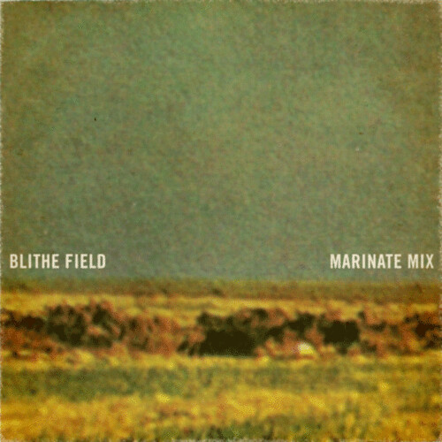 Blithe Field / Marinate Mix cover