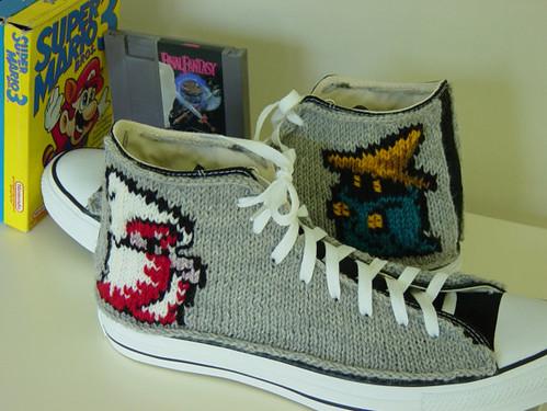 Final Fantasy Converse