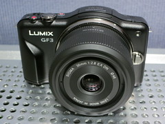 Lumix GF3 + SIGMA 30mm f2.8