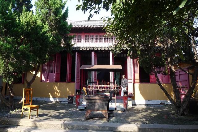 Zhouzhuang: Last Exploration & Back Shanghai