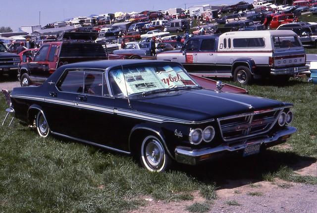 1964 chrysler 300 4 door hardtop flickr photo sharing. Black Bedroom Furniture Sets. Home Design Ideas