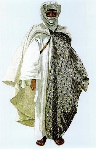femme homme d'Ait Khalifa