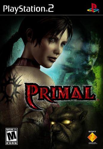 Primal for PSN