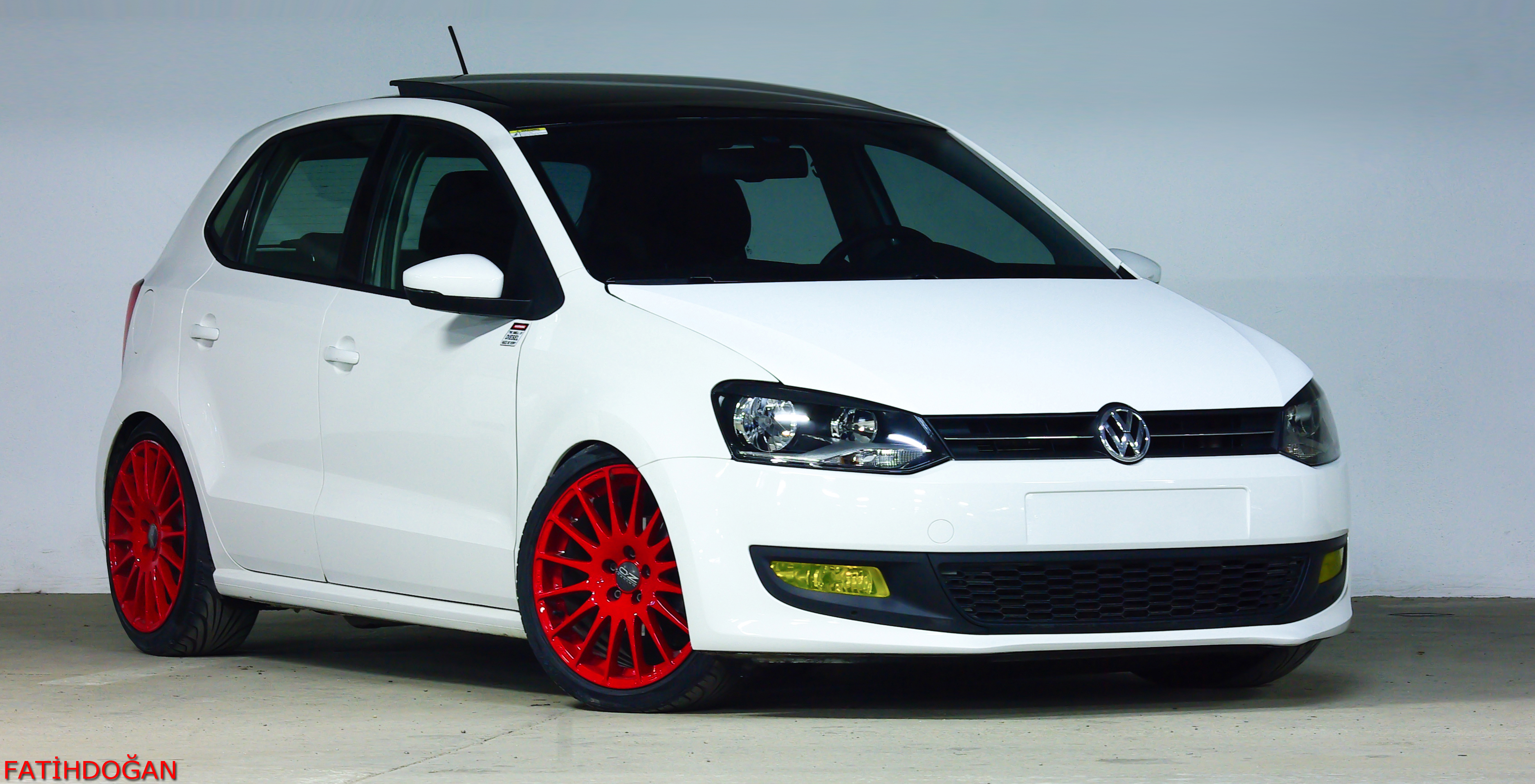 Vw Polo Gti 2013 Modified Www Pixshark Com Images Galleries With A Bite