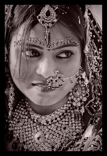 Indian Bride | by The way I see