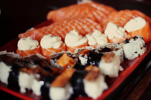 59/366 Japanese Food ♥