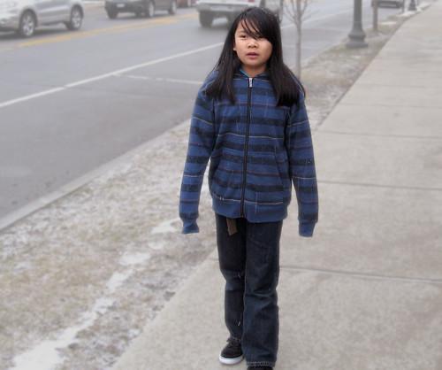 Sarah, 12 Feb '12