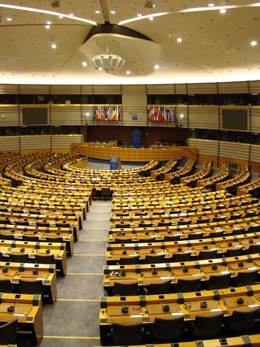 Brussel's Europarliament