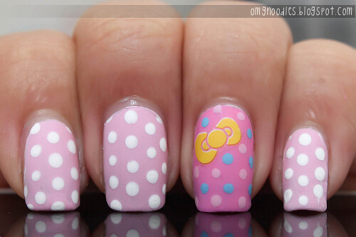 Nail Art 76 A Gallery On Flickr