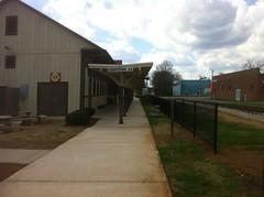 Cedartown Depot