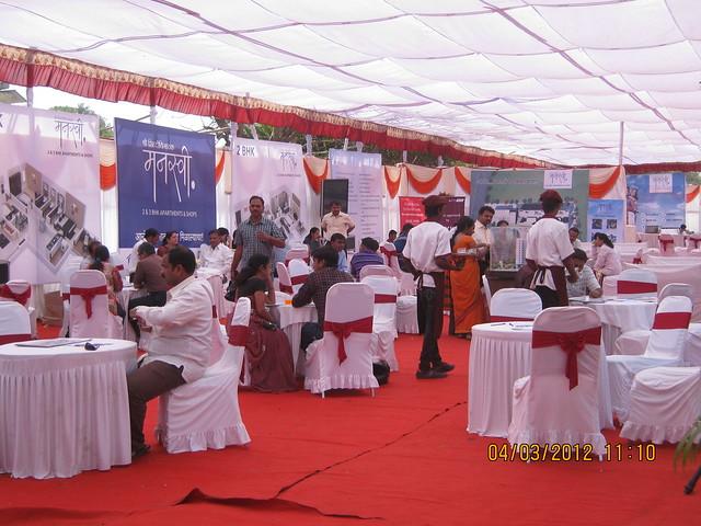 Huge response! Shri SiddhiVinayak Manaswi, 2 BHK & 3 BHK Flats at Ambegaon Budruk, Pune 411046