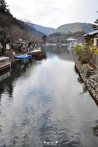 Arashiyama 嵐山 - 34
