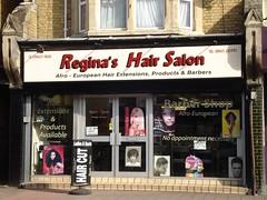 Picture of Regina's Hair Salon