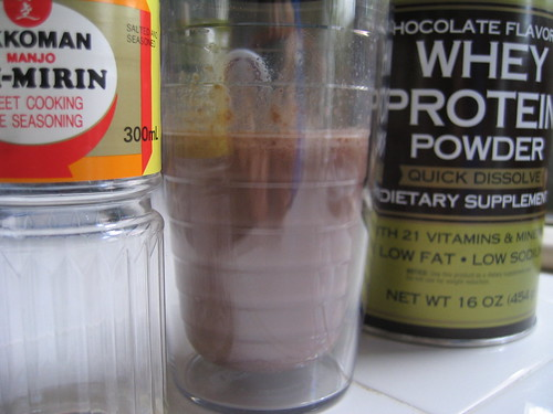How Protein Powder Can Help You Drop The Pounds