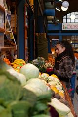 Vásárcsarnok (Central Market Hall)