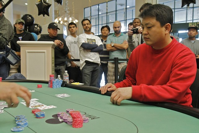 7633 Moon Kim Doubles Up