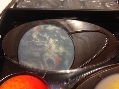 Gaia 地球