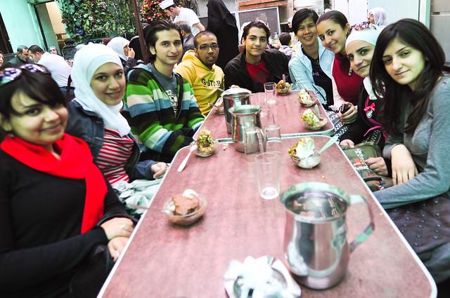 University student [Remember Syria, Dec 10]