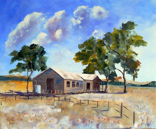 Farm House III