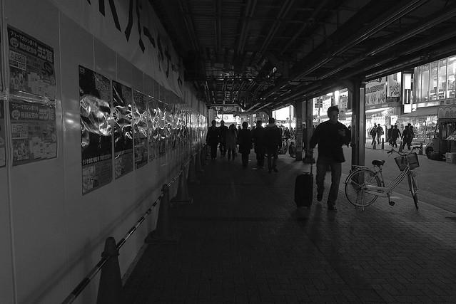 Akihabara - Redevelop