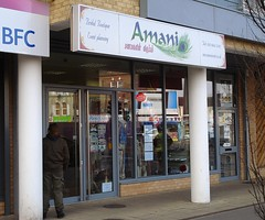 Picture of Amani, 193 London Road