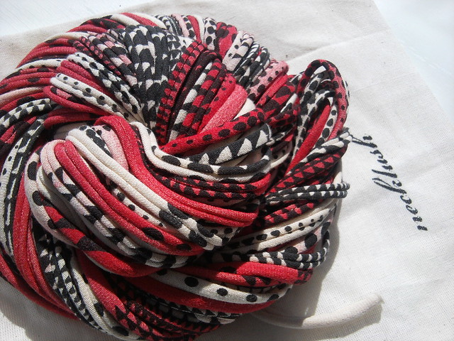 Necklush handmade in Brooklyn NY