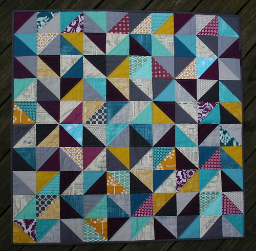 6980597082 e2dfdf1e58 Old Town Star: Quiltmakers 100 Blocks Blog Tour!
