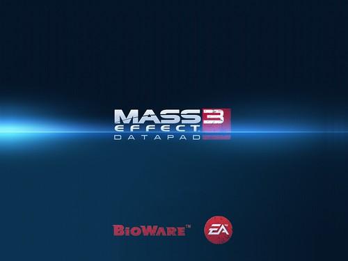 Mass Effect 3 App