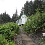 Support Orthodox Missions in Alaska!