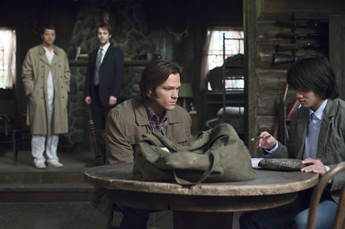 "Recap/review of Supernatural 7x21 ""Reading is Fundamental"" by freshfromthe.com"