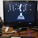 Raspberry Pi - Atari 2600 emulator by Andys Retro Computers