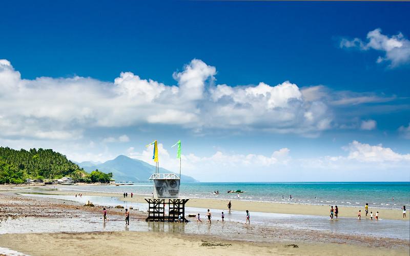 The Beach Atimonan Quezon Flickr Photo Sharing