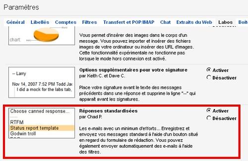 gmail standardise 01