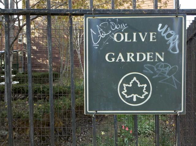 Olive Garden Flickr Photo Sharing