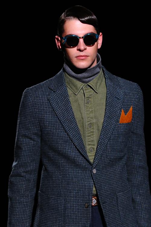 Maxime Bergougnoux3081_FW12 Tokyo PHENOMENON(Fashion Press)