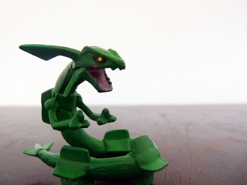 Flickriver most interesting photos tagged with rayquaza - Lego pokemon rayquaza ...