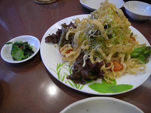 餃子専門店『貘貘』@奈良市-09