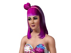 TS3_SP6_KP_HAIRSTYLE2_Magenta