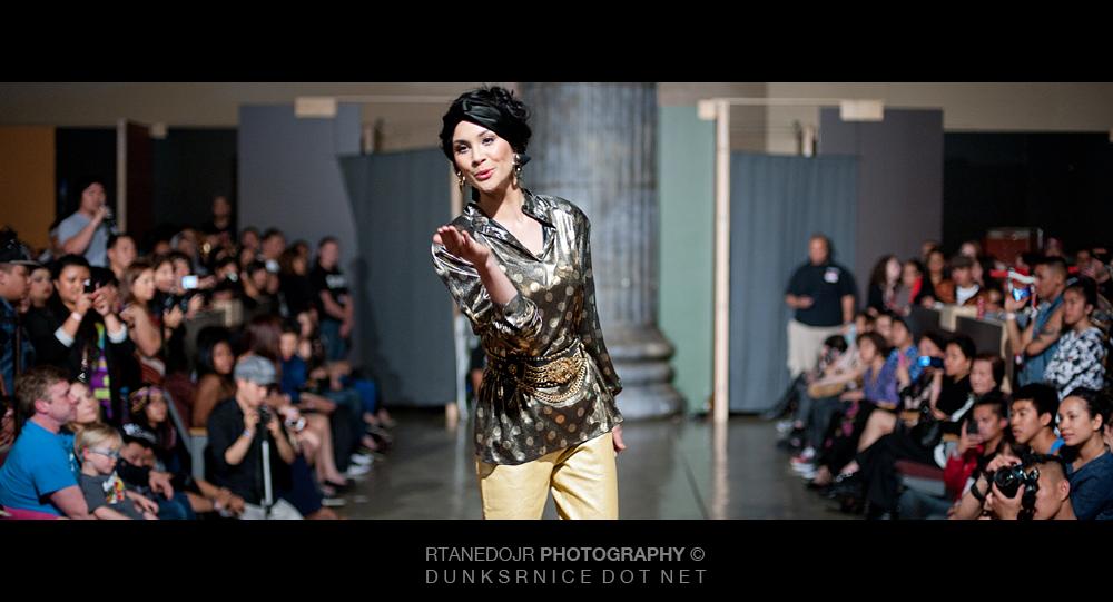 FAME SS2012 The Masquerade 04.28.12