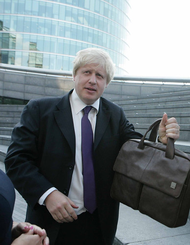 Boris with bag - cropped2