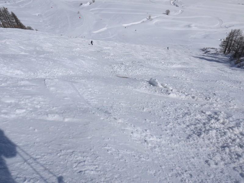 Epaule du Charvet - Val d'Isère 13455556743_669fdd6542_c