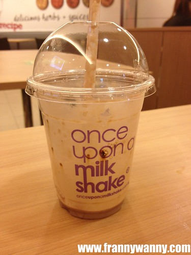 once upon a milkshake 2