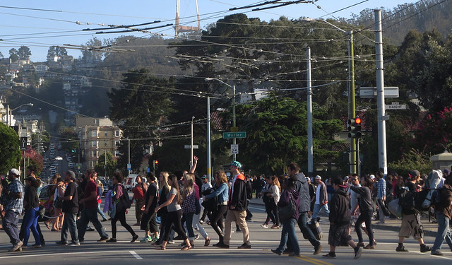 04/20/14 - San Francisco @ Golden Gate Park