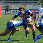 Campionato Eccellenza, Giornata 20 (Rovigo-SanDonà)