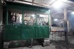 金, 2016-05-20 04:48 - Satay Ayam屋