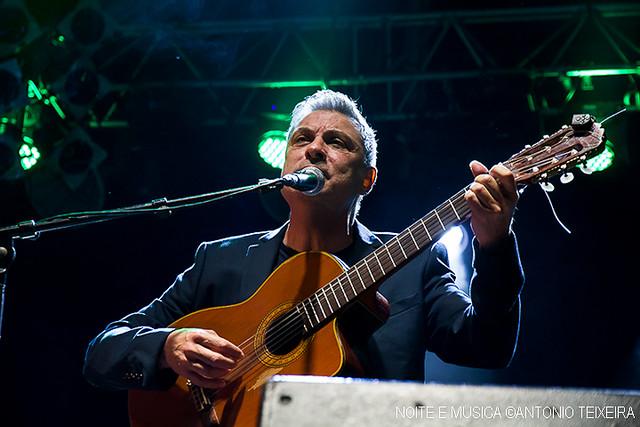 Jorge Fernando - Caixa Ribeira '16