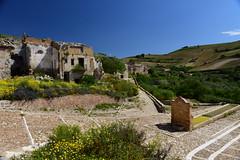 Poggioreale, Sicily, April 2016  403