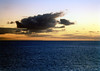 Sunset at sea 2 '94
