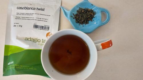 Casablanca Twist Tea